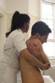 Abingdon osteopathy