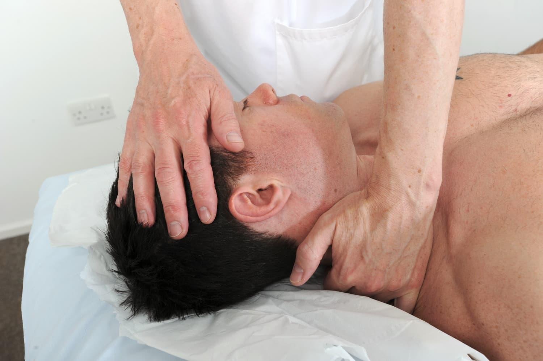Osteopathy oxford